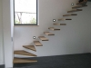 Escalier design flottant collection Intemporel